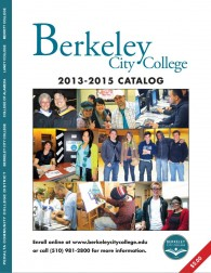 Berkeley Cover 13-15