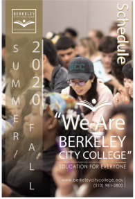 Berkeley Summer Fall 2020