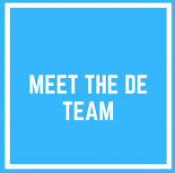 Meet the DE Team