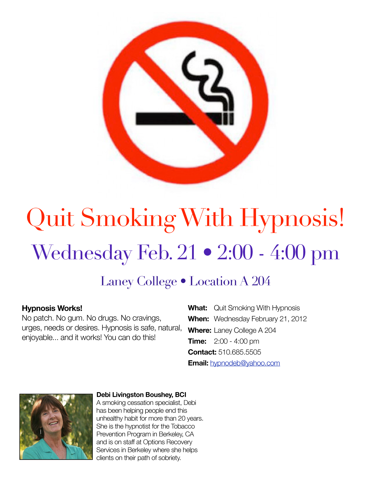 bad habits of smoking essay