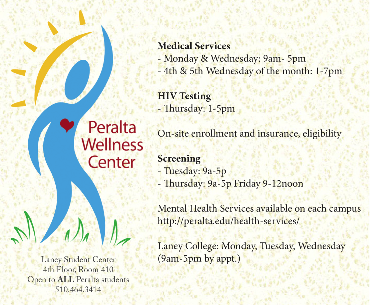 Peralta Wellness