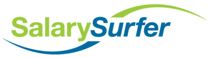 Salary Surfer Logo