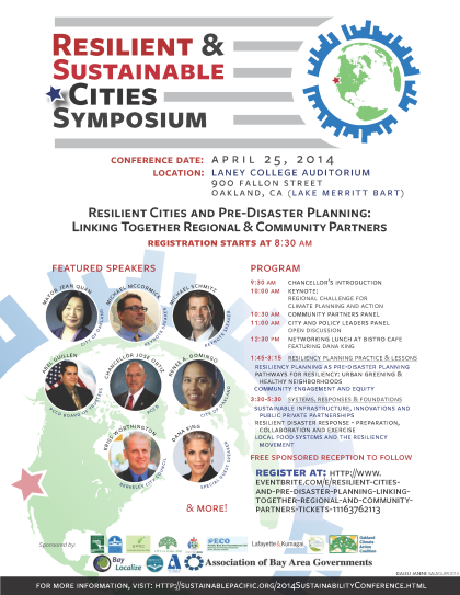 ResilientSustainableCitiesConference2014.flyer_
