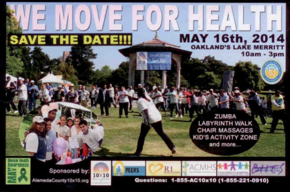 Move for health