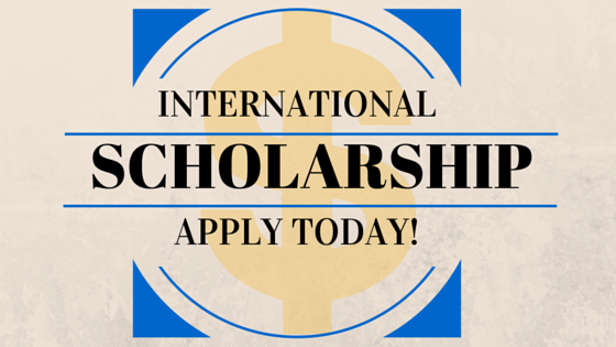 International Scholarship