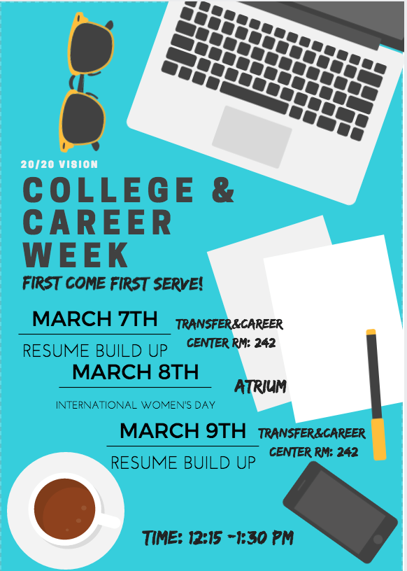 BCC College Career Fair 1