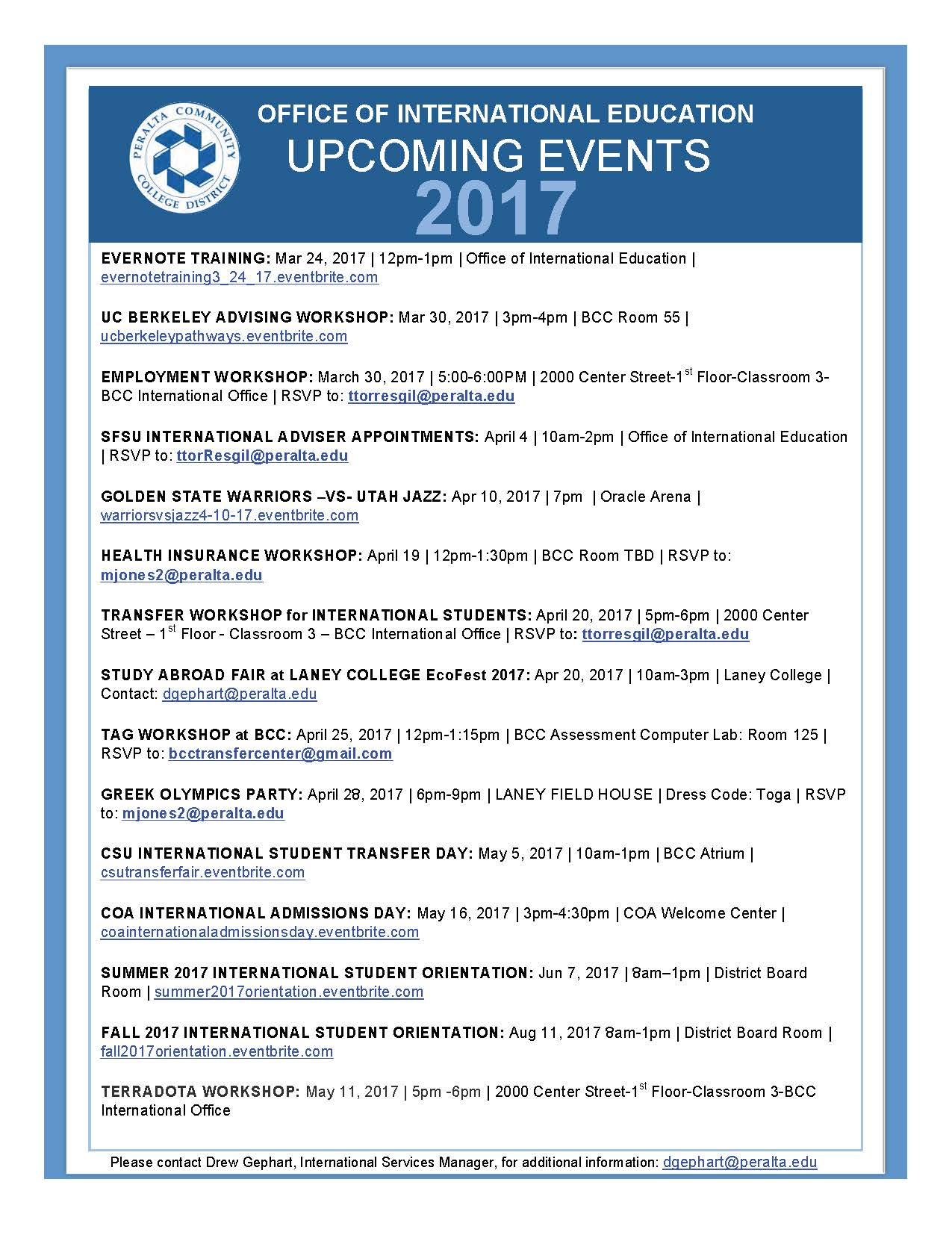 OIE Upcoming Events_R