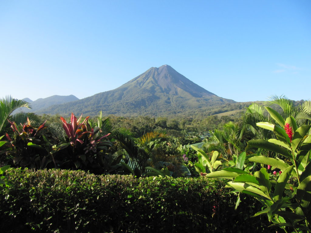 COSTA RICA STUDY ABROAD – Spring Intersession 2019 – Physical Geography (College of Alameda)