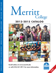 Merritt College Catalog Web-1